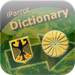 iParrot Dict German-Japanese