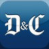 Democrat & Chronicle for iPad logo