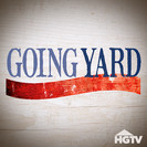 Watch Going Yard Season 2 Episode 2 - A Tuscan Outdoor Dining Room Online